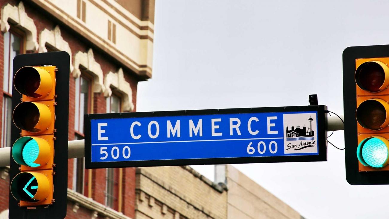 E-commerce - Negozio online