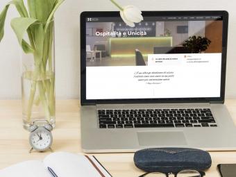 Hotel Scigliano - Nuovo sito internet