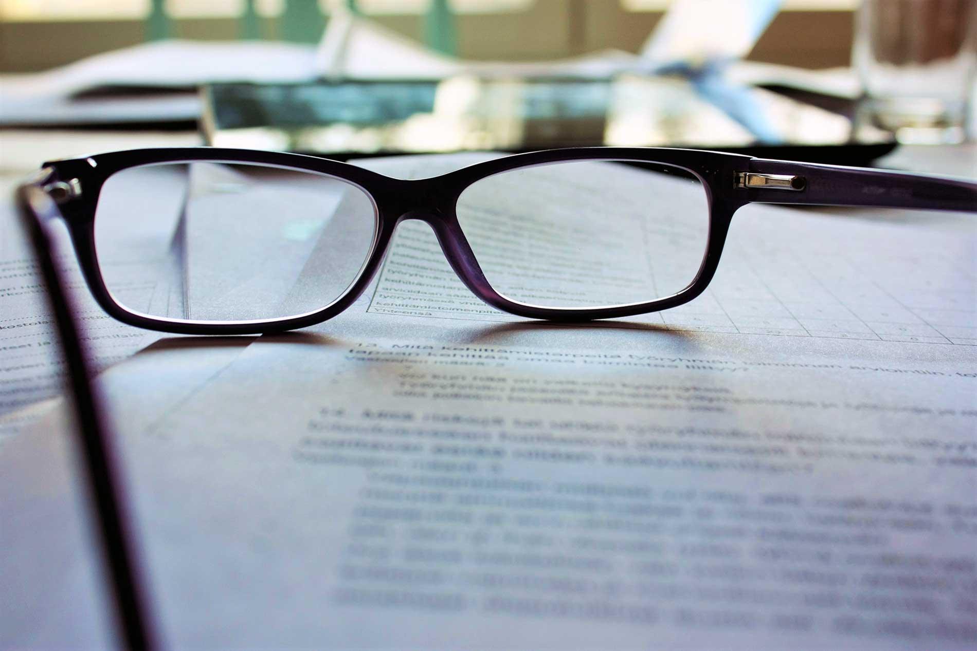Obblighi informativi - Contratti e documentazione