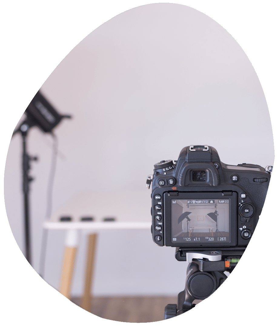 Studio Fotografico - Fotografia pubblicitaria