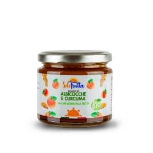 Solefrutta - Produttori di marmellate e confetture 2