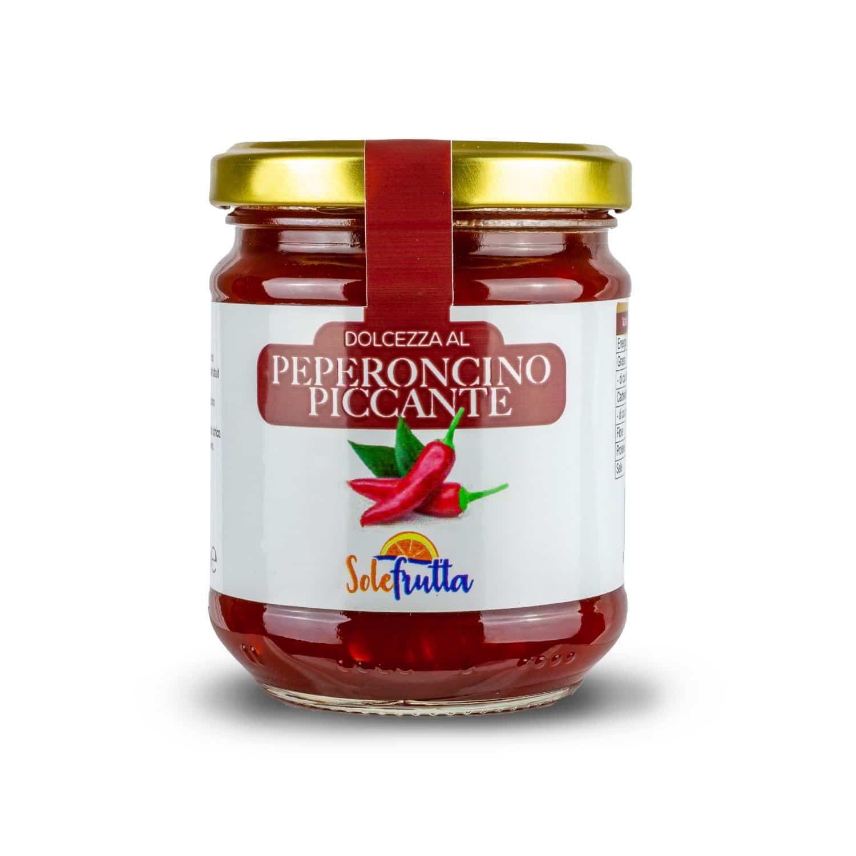Solefrutta - Produttori di marmellate e confetture 6