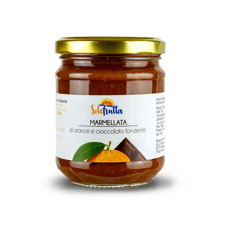 Solefrutta - Produttori di marmellate e confetture 4