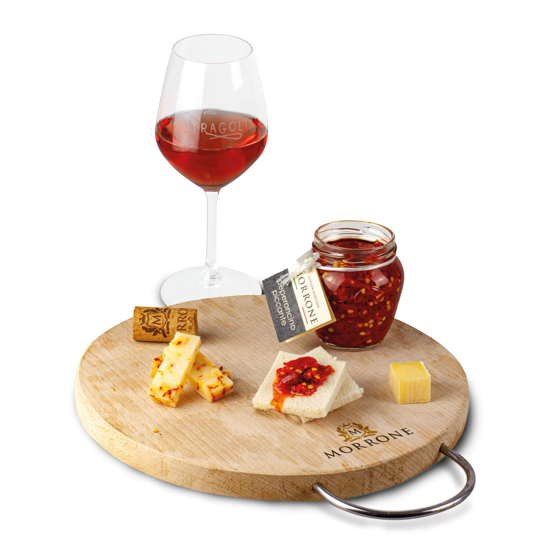 Vino Stragolia - Azienda Agricola Morrone Davide 4