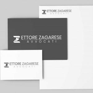 Simulazione corporate Studio Legale Ettore Zagarese