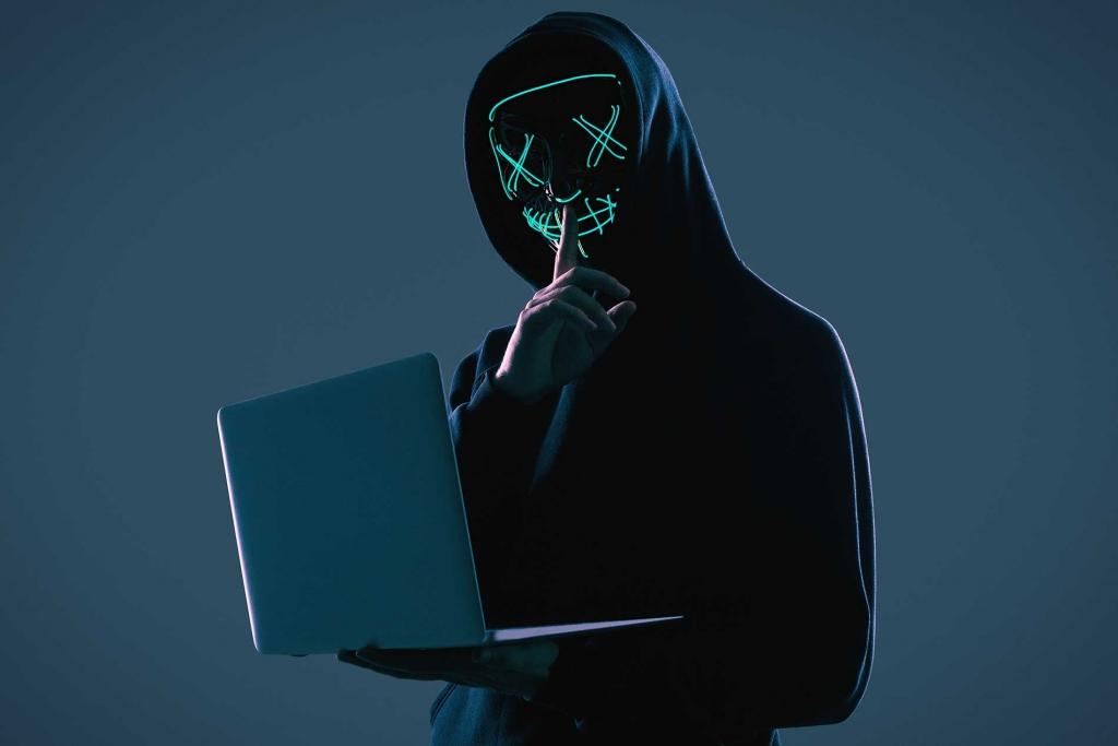Hacker - Cyber-criminale - Attacchi hacker