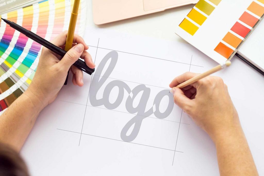 Progettazione di un logo in formato vettoriale