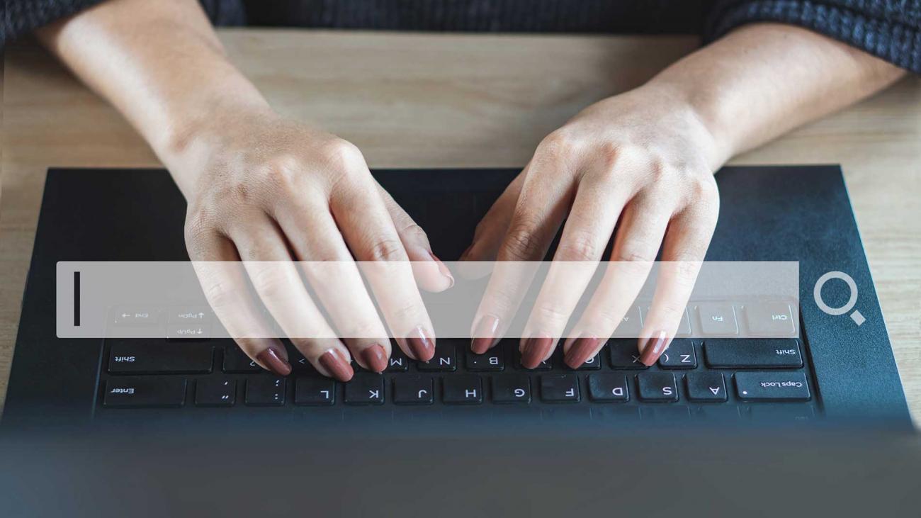 Browser e motore di ricerca