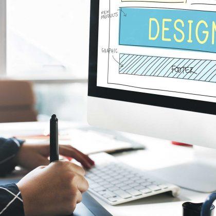 Design Theme - Temi child